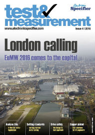 Issue 4 2016 ES Test & Measurement
