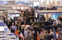 Record attendance at Advanced Engineering UK 2013