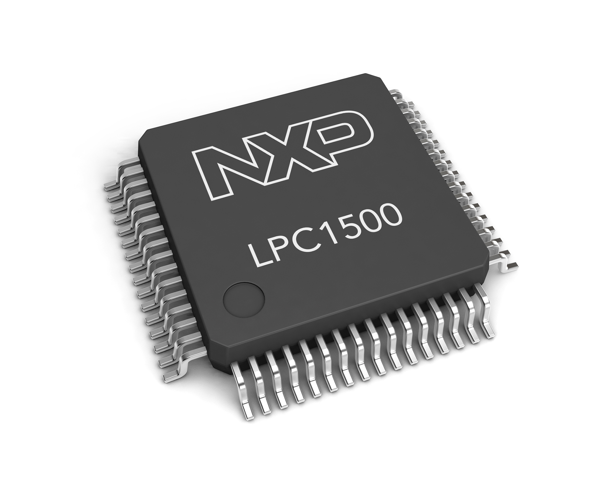 Figure 1 - NXP's LCP1500 series can control a variety of types of motor, including sensored and sensorless types. This series is optimised for brushless DC (BLDC) and permanent-magnet synchronous motors (PMSMs), but it can also drive AC induction motors (ACIMs).