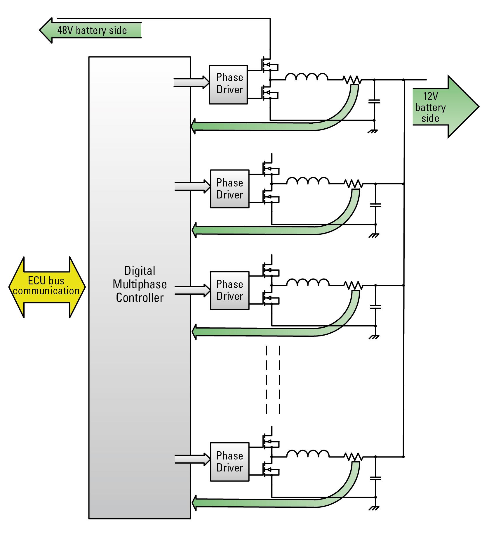 Berühmt Schaltplan Für 12 V Leistungsräder Ideen - Elektrische ...