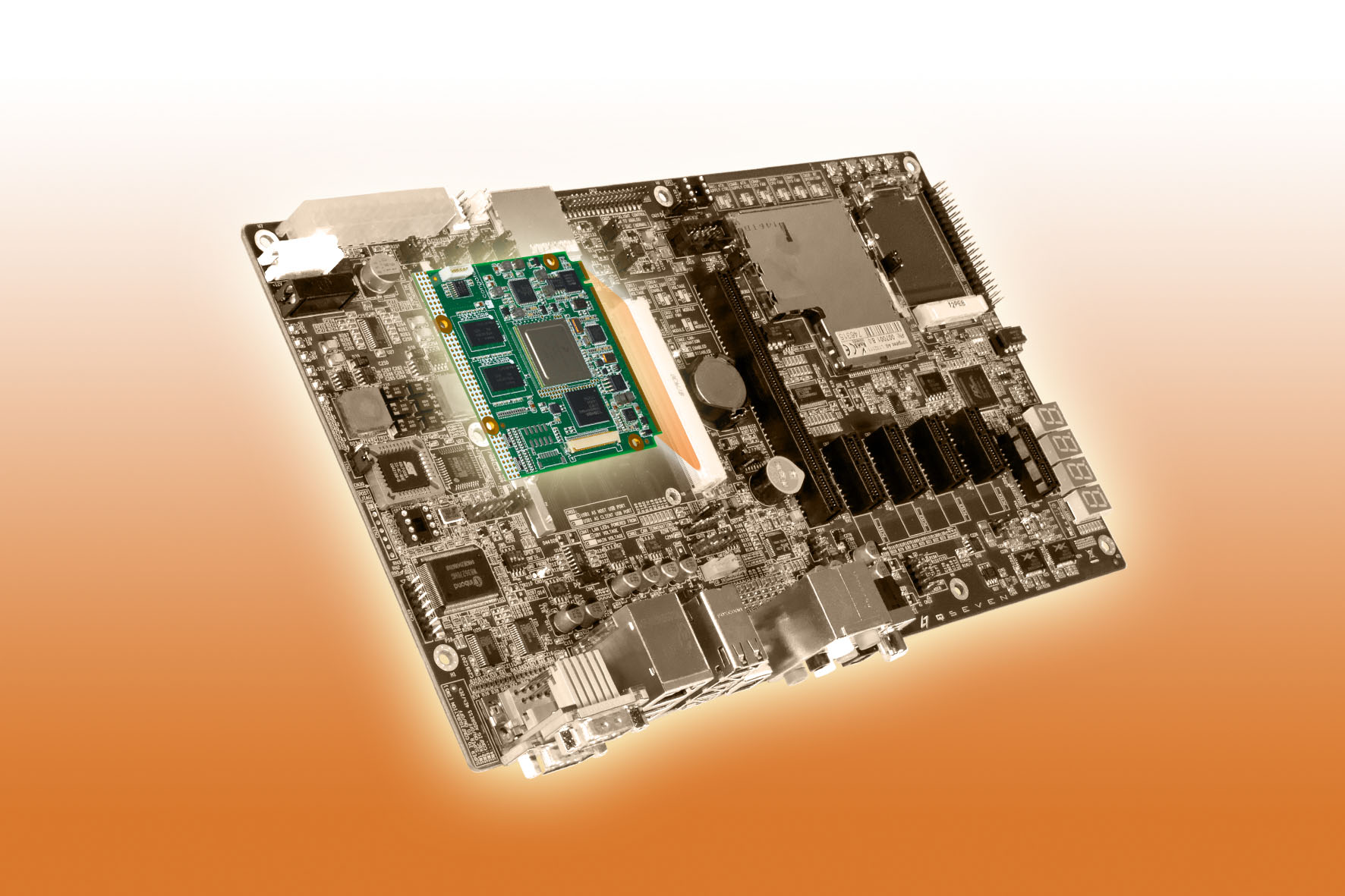INSYS QLM-W Embedded Module Drivers for Windows XP