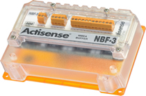 Brand new NMEA data buffer device launched by Actisense