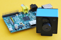 Low priced image processing with EyeVision 3.0 and Raspberry Pi