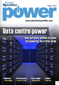 ElectronicSpecifier Power issue 1 2017