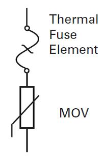 Mov Surge Protection Circuit Diagram