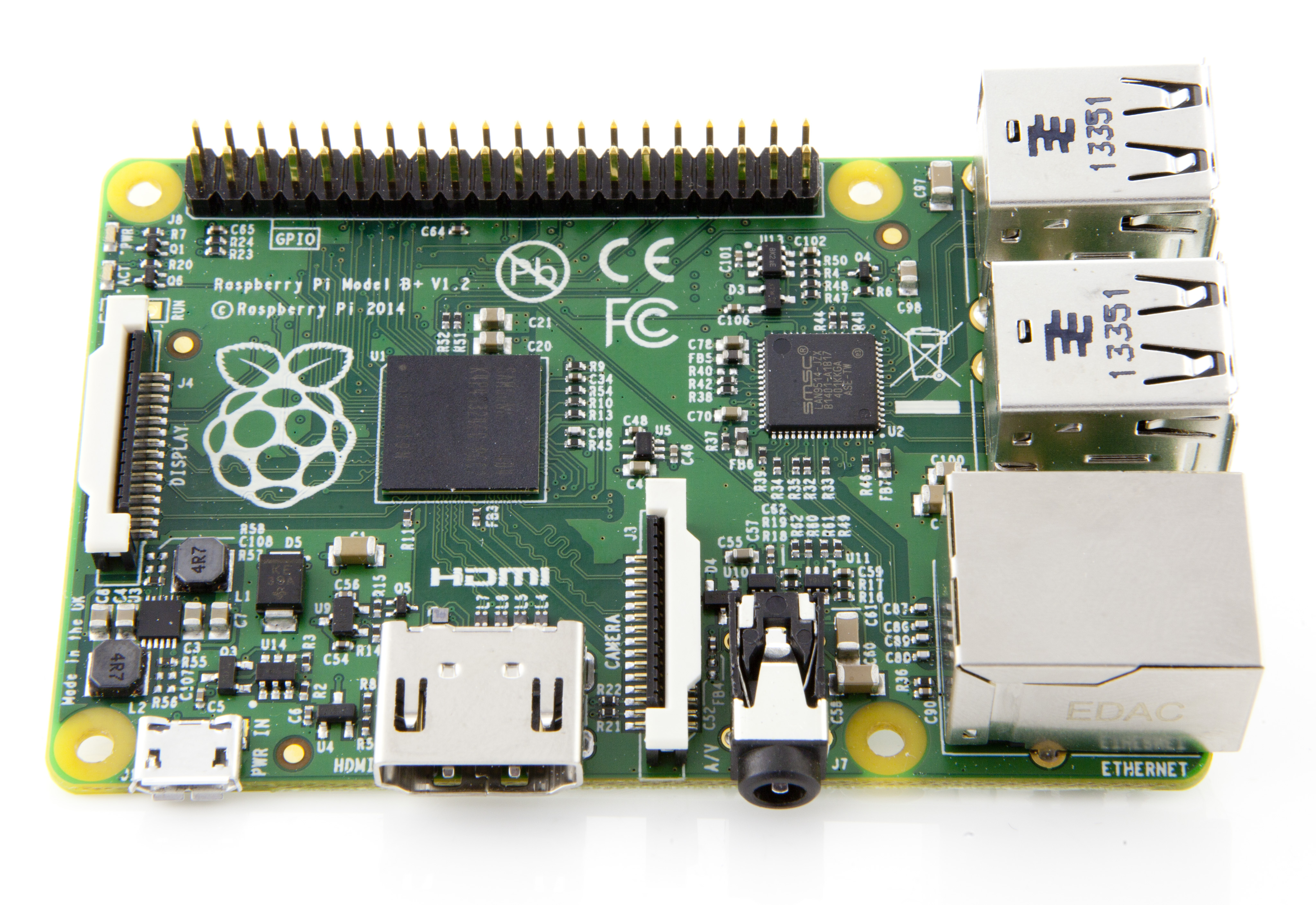 Raspberry Pi - The idea behind a tiny and affordable computer for kids came in 2006, when Eben Upton, Rob Mullins, Jack Lang and Alan Mycroft, based at the University of Cambridge's Computer Laboratory, became concerned about the year‑on-year decline in the numbers and skills levels of the A‑Level students applying to read Computer Science.