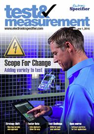 Issue 1 2016 ES Test & Measurement