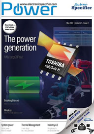 ElectronicSpecifier Power Issue 5 2017