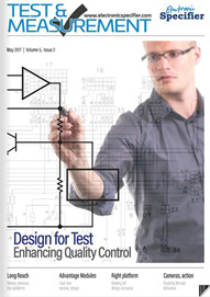 Issue 2 2017 ES Test & Measurement
