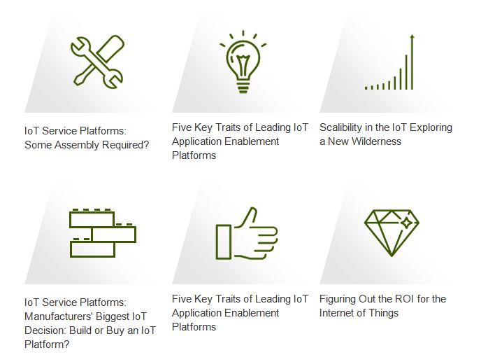Are you IoT ready?