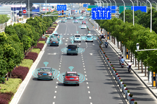 The technology that is shaping the transport industry