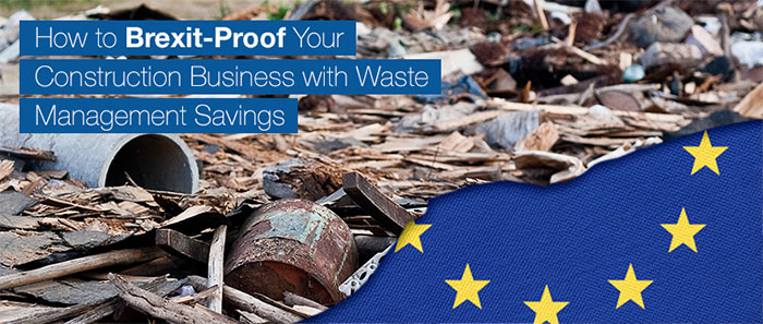 How to Brexit-proof your construction business