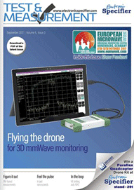 Issue 3 2017 ES Test & Measurement