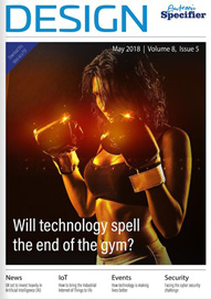 Electronic Specifier Design Magazine May 2018