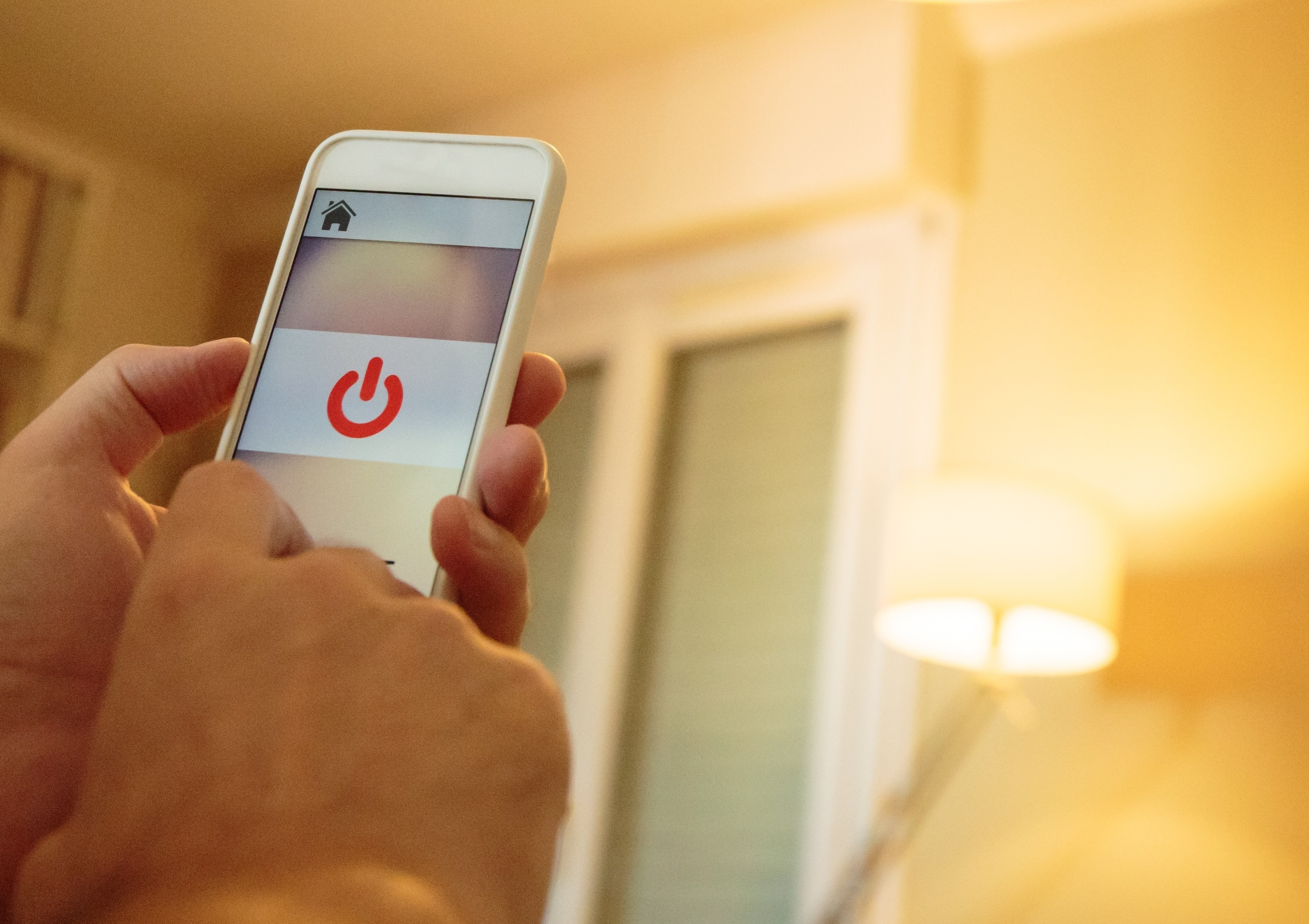 The power of sensors in the smart home