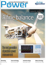 ElectronicSpecifier Power Issue 4 2018