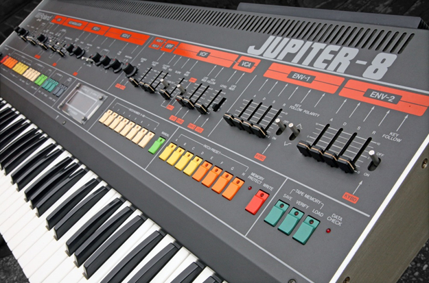 The rise, fall and rise again of the analogue synth