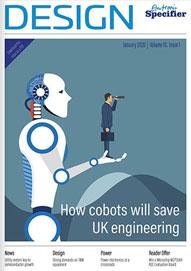 Electronic Specifier Product Magazine January 2020
