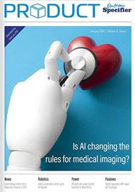 Electronic Specifier October Magazine January 2020