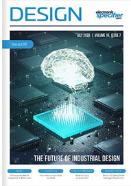Electronic Specifier Design Magazine July 2020