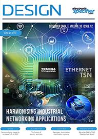Electronic Specifier Design Magazine December 2020