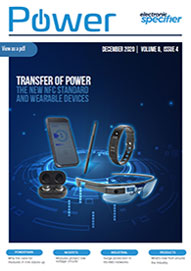 ElectronicSpecifier Power Issue 4 2020