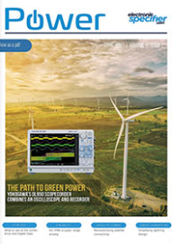 ElectronicSpecifier Power Issue 2 2021