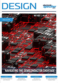 Electronic Specifier Design Magazine May 2021
