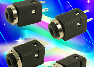 3.5mm jack sockets expand audio connector range