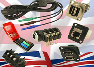 UK base helps connector company's growth