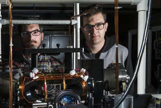 A step closer to quantum computing