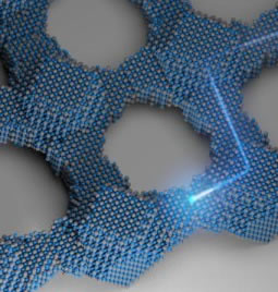 Quantum dot solids could develop latest era in electronics