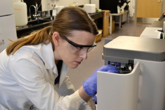 3D printed diagnostic device can rapidly detect anemia