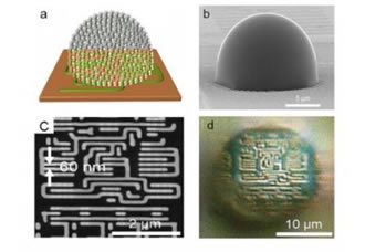 3D superlenses extend magnification to reveal detail