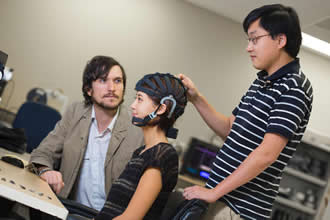 Brain monitoring takes a leap out of the lab