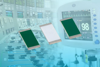 Thin film chip resistor delivers extremely low TCRm