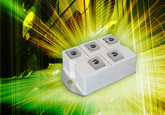 Power modules offer improved thermal resistance