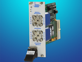 Pickering Interfaces to exhibit at Microwaves & RF