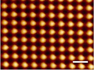 Nanocones may boost solar cell efficiency by 15%