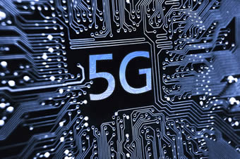 Budget announces 5G strategy for 2017