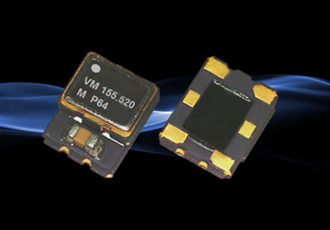 High-frequency programmable TCXO features fast delivery
