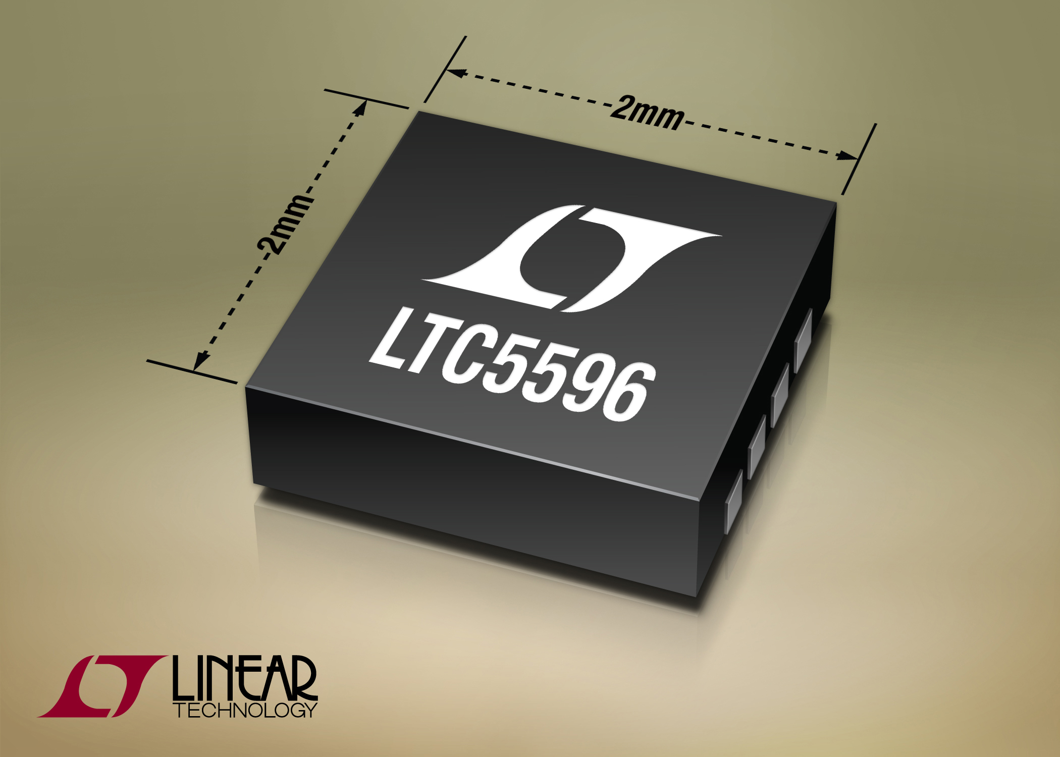 Linear Technology Uk Limited News From Escom Amplifier Classes A To H Circuit Cellar Power Detector Offers 1db Accuracy