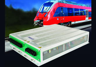 Inverters deliver three-phase pure sine wave output voltage