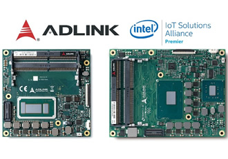 COM Express modules are based on 6th Generation Intel Core