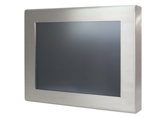 "15"" panel PC is successfully ATEX and IECEx certified"