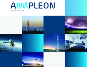 Ampleon showcases latest innovations at IMS
