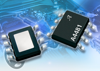Automotive linear regulator IC features built-in diagnostics