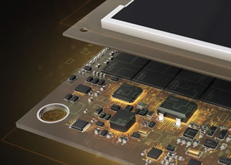 Design toolset enhanced to optimise microcontroller