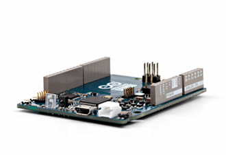 Arduino Primo features native Nordic BLE technology