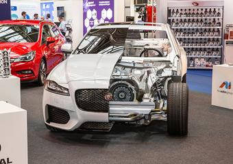Automechanika Birmingham 2017 Already Set To Double In Size